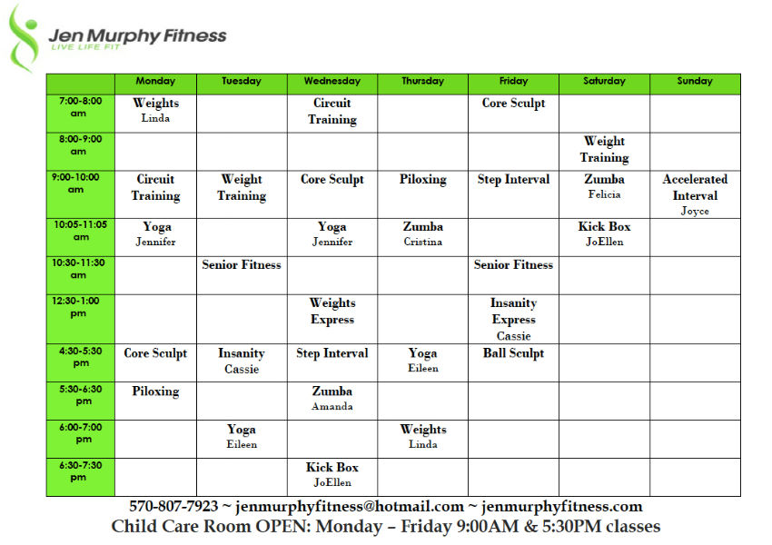 Image Result For Px Workout Schedulea