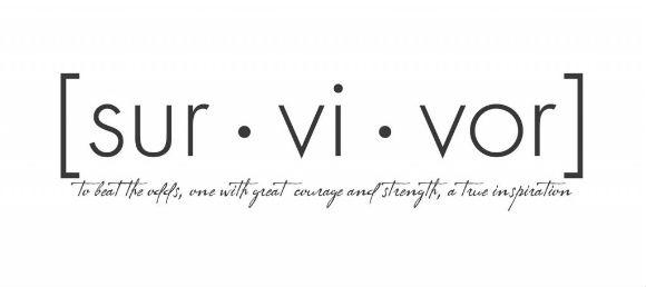 I am a Survivor! - Jen Murphy Fitness