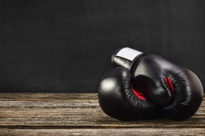 Free Kickboxing Class and Discounted Gift Certificates this Saturday