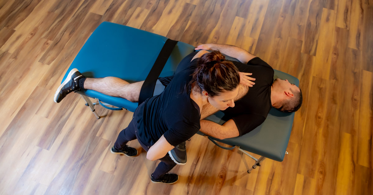 Fascial Stretch Therapy with Linda Quinn at Jen Murphy Fitness
